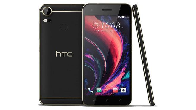 HTC'nin yeni amiral gemisi için geri sayım başladı