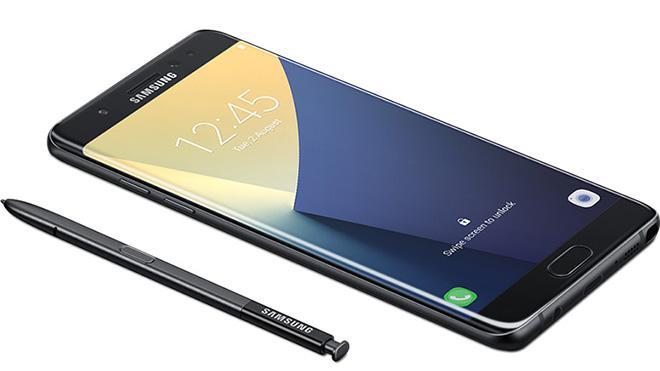 Samsung Galaxy Note7'lerin operatöre bağlanması engelleniyor