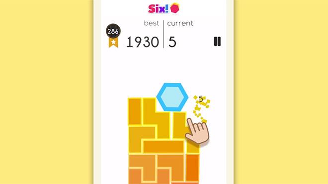 Gram Games'ten bağımlılık yaratacak yeni oyun: Six!