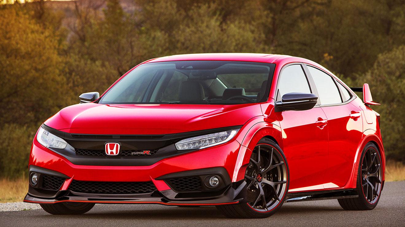 T 252 Rkiye De 252 Retimi Başlayan Honda Civic Sedan ın Fiyatı Ve 231 ıkış Tarihi Log