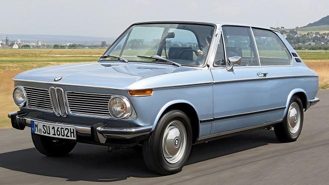 BMW Touring HB