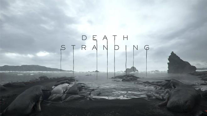 deathstranding