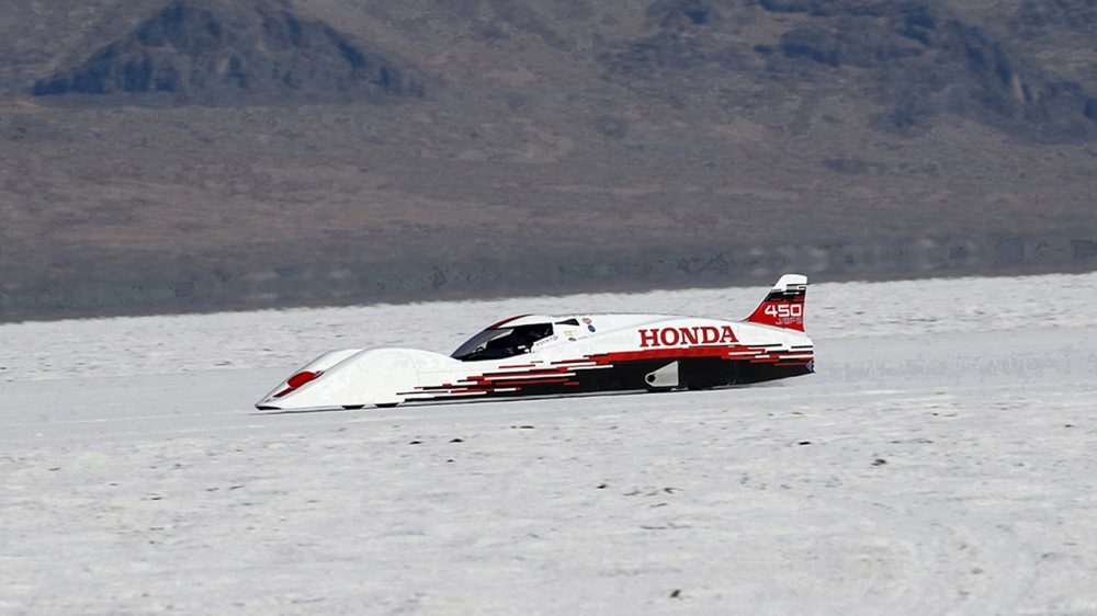 hondastreamliner