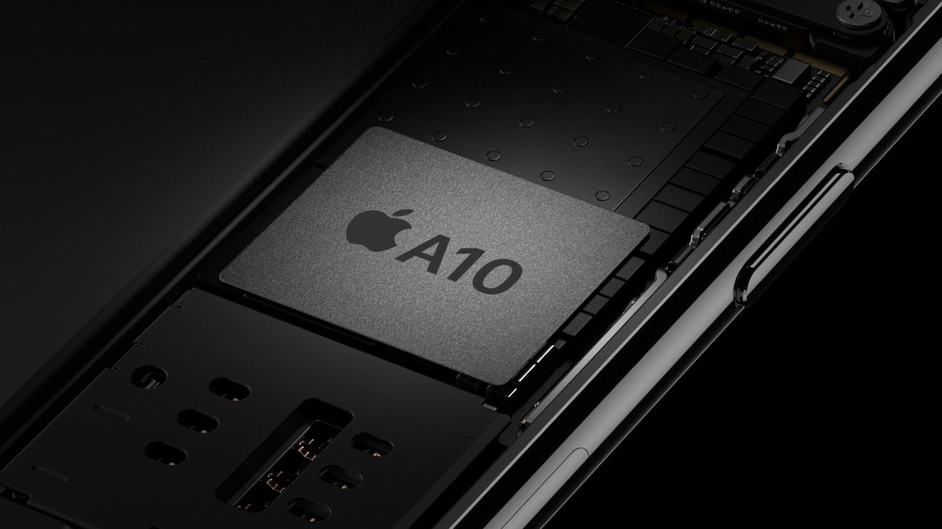 iPhone 7 performansıyla AnTuTu rekoru kırdı