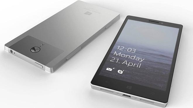 Microsoft Surface Phone başka bahara kaldı