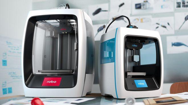 robo-3d-r2-c2