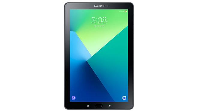 Samsung'un S Pen'li yeni tableti detaylandı