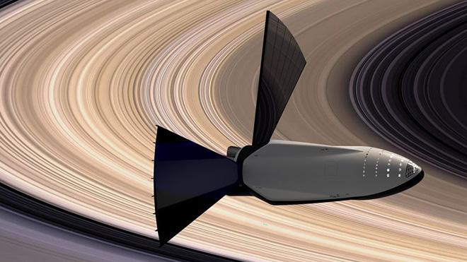 spacexmars1
