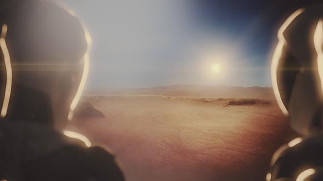 """Elon Musk: """"Mars'a gidecek ilk insanlar ölüme hazırlıklı olmalı"""""""