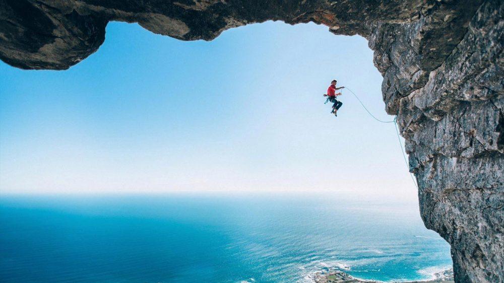 Kanat kategorisi: Micky Wiswedel - Güney Afrika