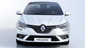 2020 Renault Megane Sedan