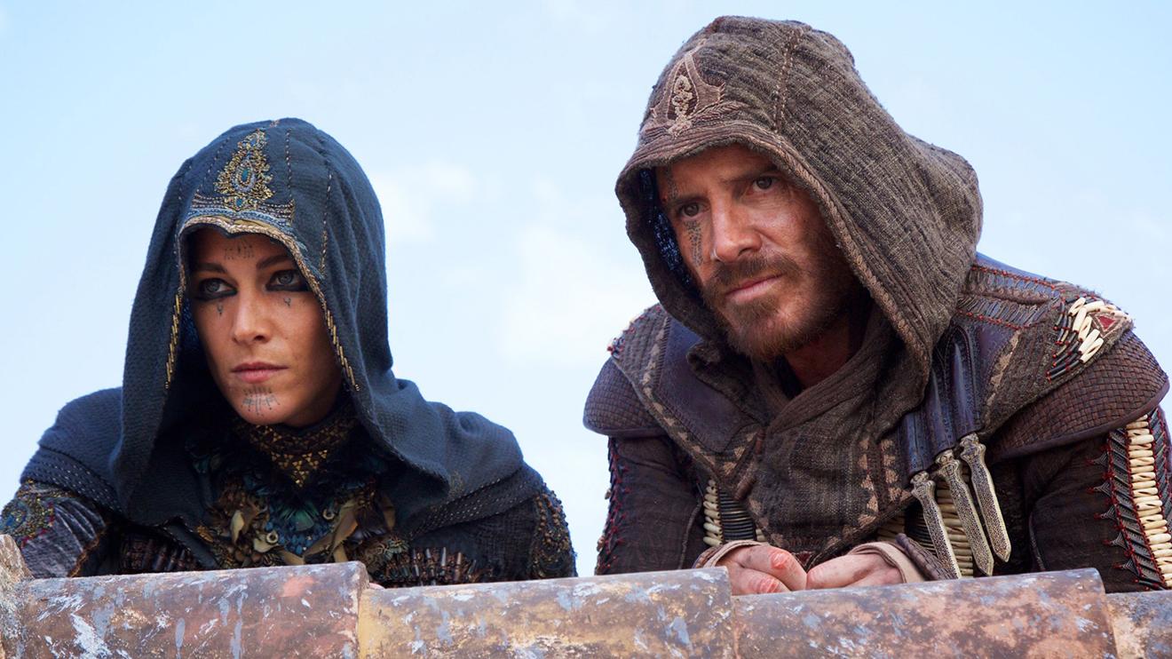 Kamera arkası görüntüleriyle Assassin's Creed dünyasına giriş