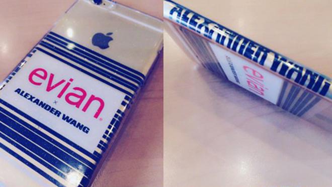 evian-iphone