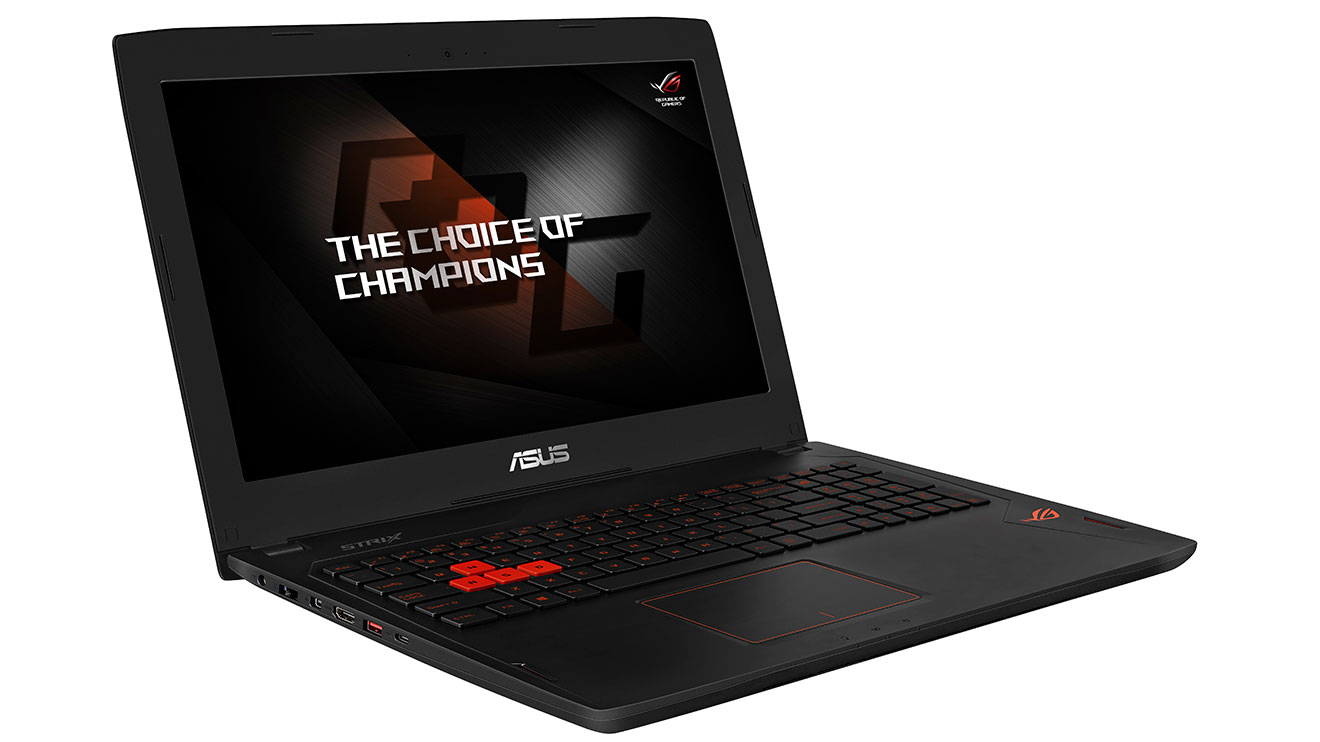 Asus Strix GL502VS