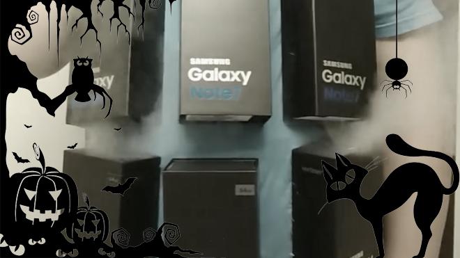 galaxy-note7-halloween