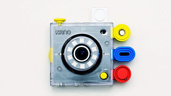 Kano Camera