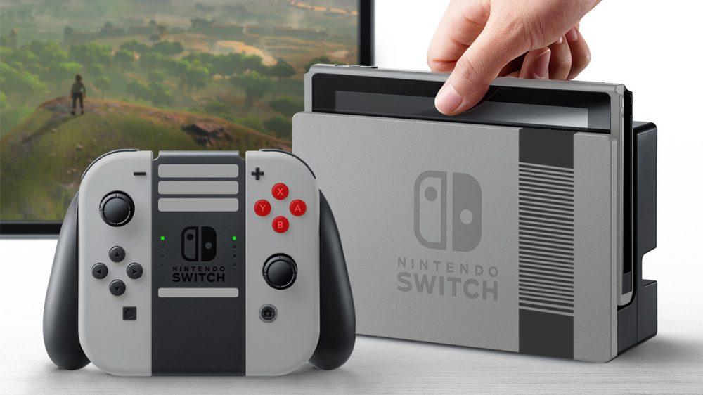 NES versiyonu