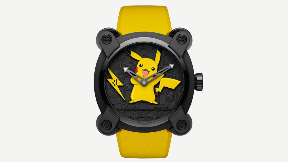 pikachu-watch