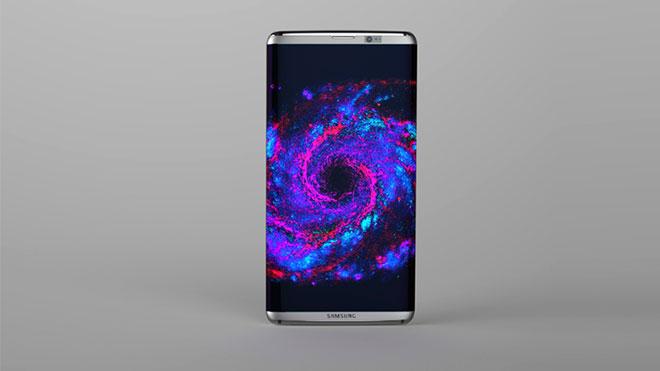 Samsung Galaxy S8 hakkında yeni iddialar