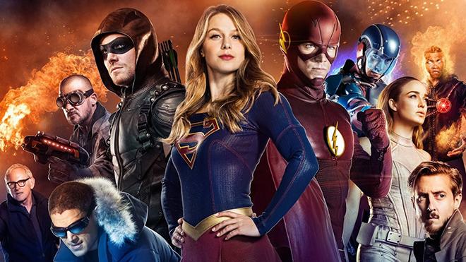 super-kahramanlar