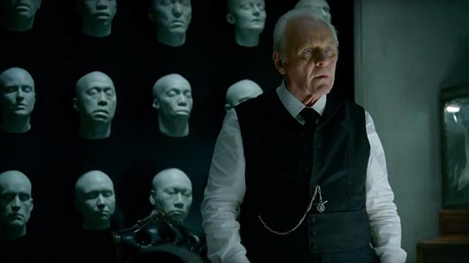 Son zamanların en popüler bilim kurgu dizisi Westworld'ün ilham kaynakları