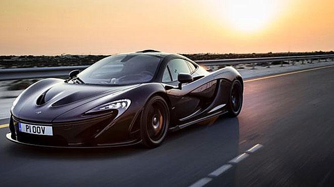 McLaren'dan Apple ile ilgili açıklama