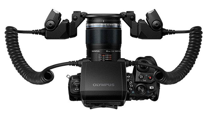 Olympus STF-8
