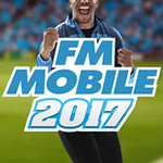 Football Manager 2017 Mobile