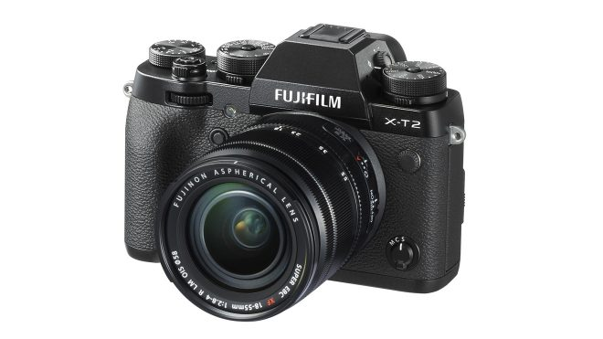 Fujifilm X T2 Incelemesi