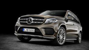 Mercedes GLC 500