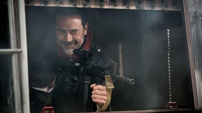 The Walking Dead'in uzun bölüm müjdesi heyecan yarattı