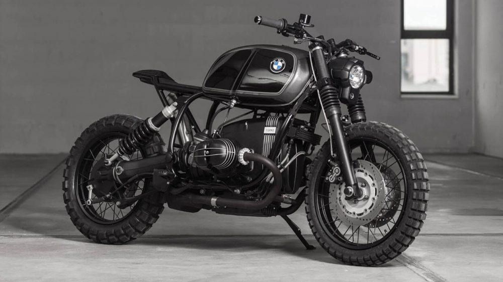 Vagabund BMW R100R