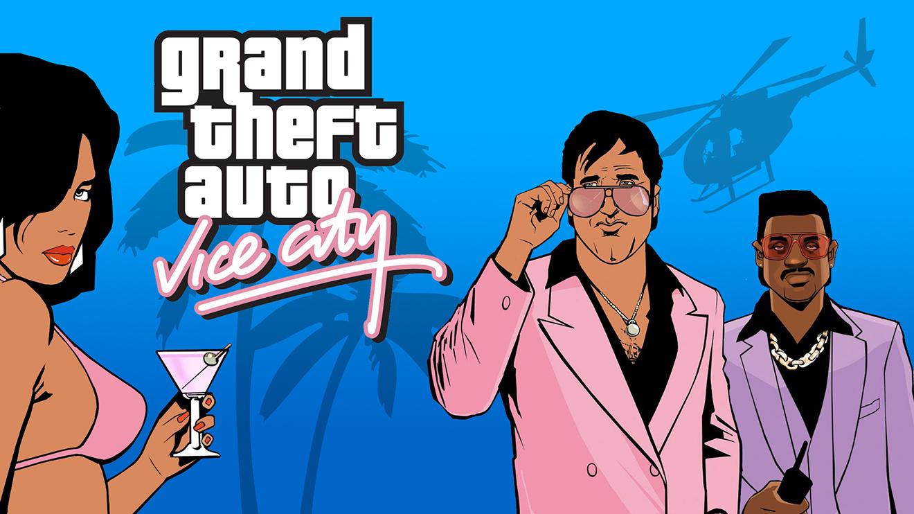 GTA: Vice City'nin Remastered versiyonu olursa...