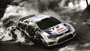 volkswagenrally