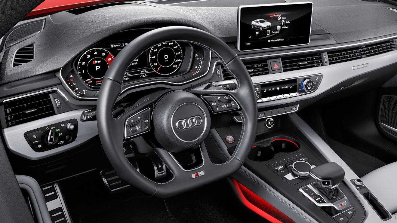 Audi rs3 sportback 2011 review 15