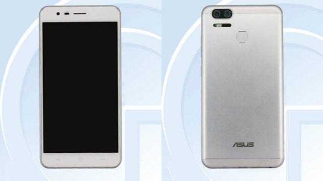 Asus'un iPhone 7 Plus'ı hedef alan yeni telefonu göründü