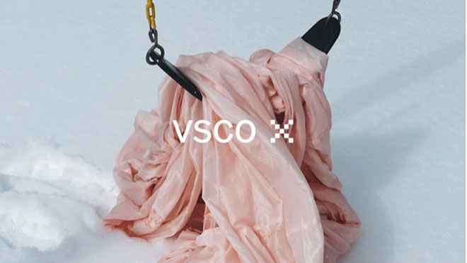 VSCO X
