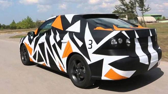 Merakla beklenen yerli otomobille ilgili yeni bilgiler