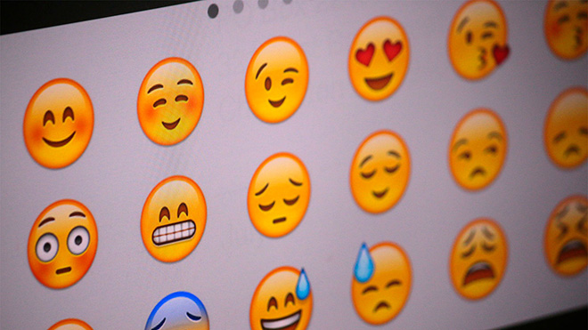 Yeni bir meslek doğdu: Emoji çevirmenliği - LOG