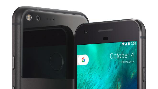 Google, Pixel 2 planlarında değişikliğe gidiyor