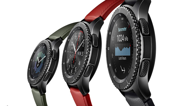 Samsung, giyilebilir cihazlara odaklanmayı amaçlıyor