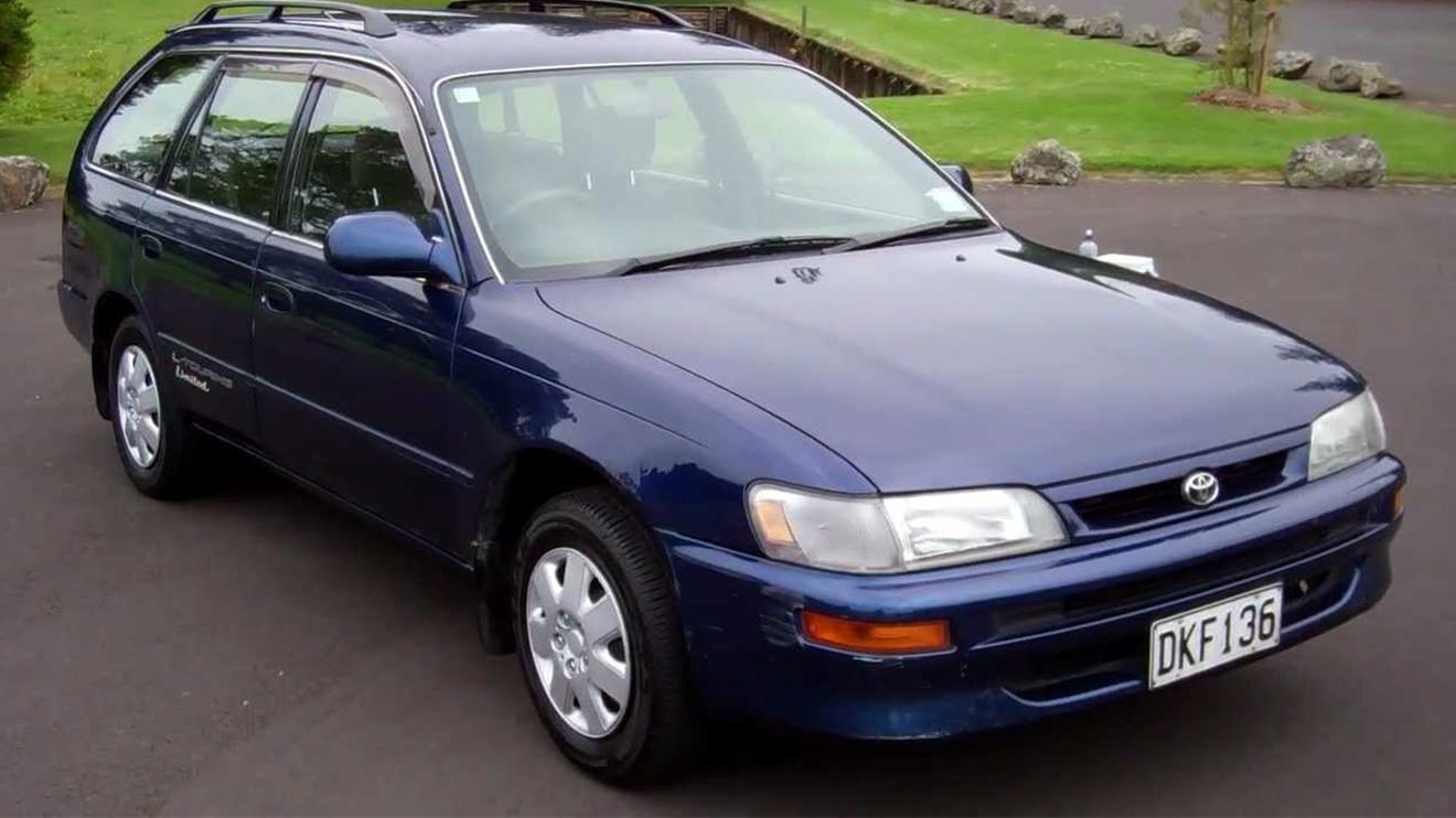 Toyota Corolla (station wagon): açıklamalar, özellikler, fiyatlar