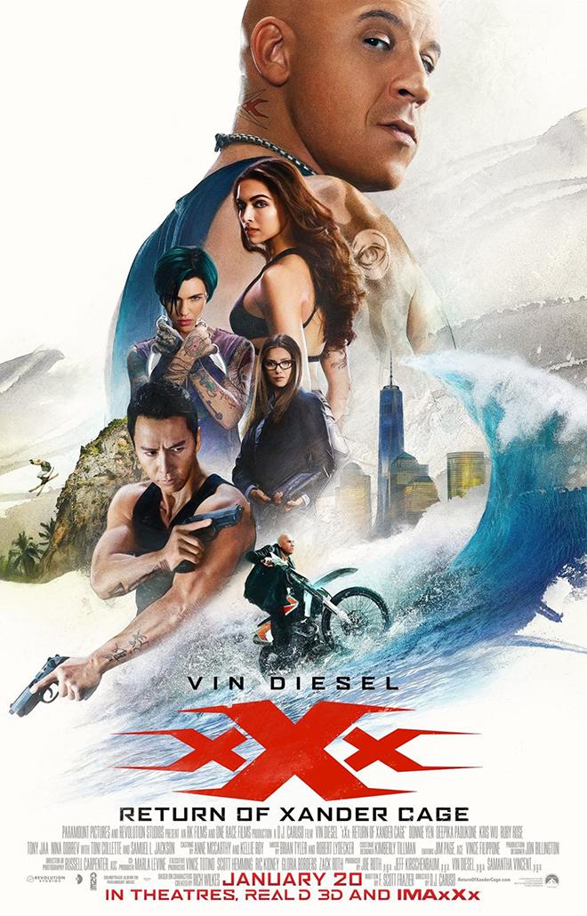xxx-poster