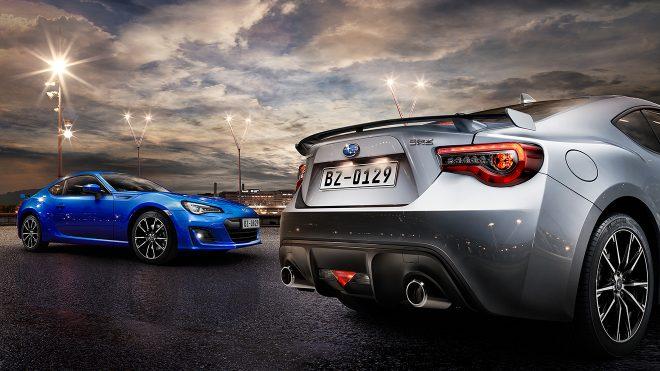 2017 Subaru Brz Fiyat