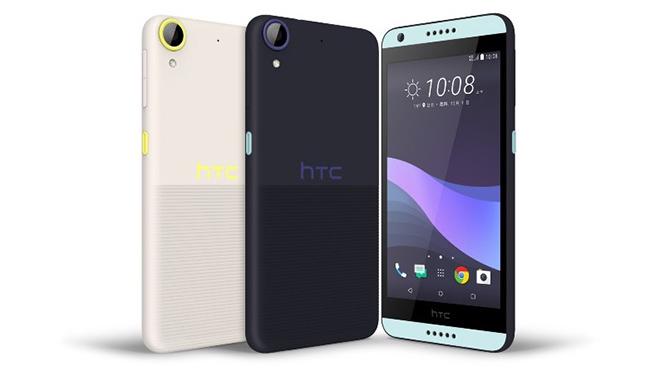 HTC Desire 650'nin Avrupa çıkış tarihi belli oldu