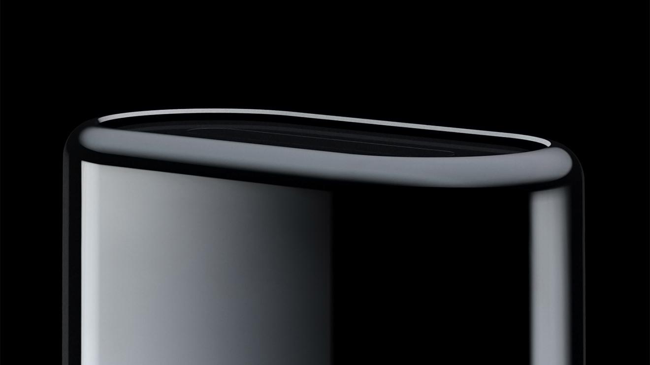 16 adet USB-C bağlantılı Mac Pro 2 konsepti