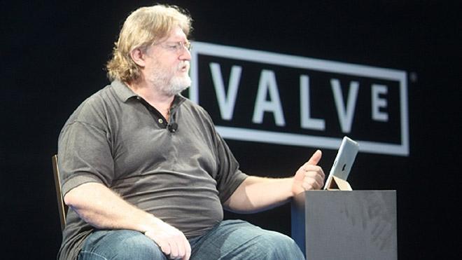 Gabe Newell yeni bir oyun geliştirdiklerini resmen açıkladı