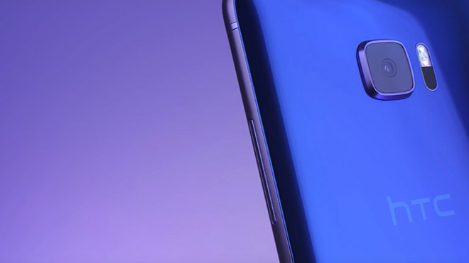 HTC'nin 2017 planları gün yüzüne çıktı