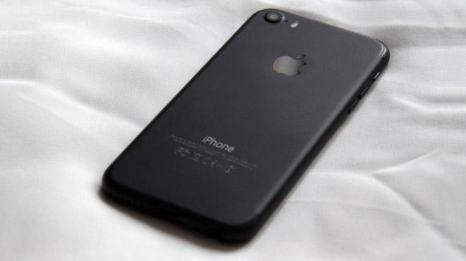 Iphone 5s I Iphone 7 Ye Dönüştürdüler Log