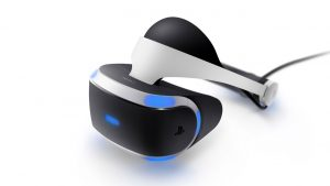 PlayStation VR PlayStation 5
